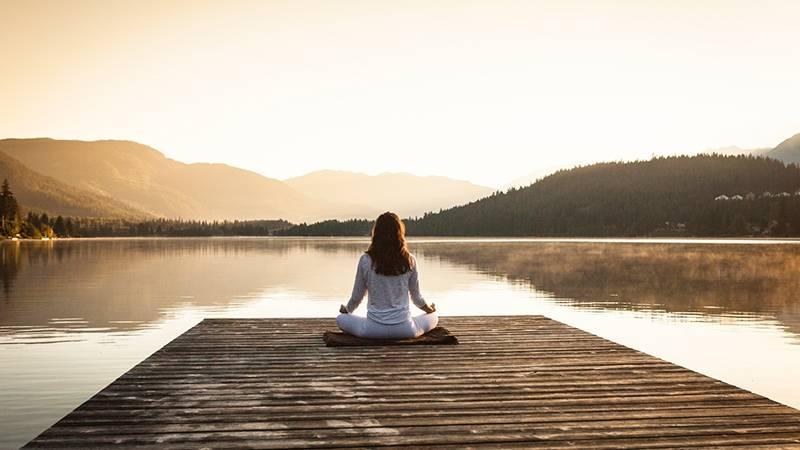 Meditation Free Gift